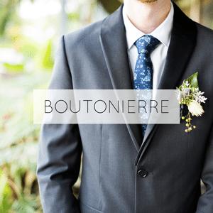 Boutonierre