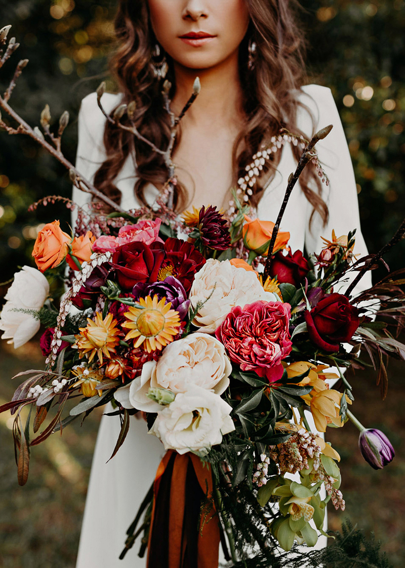 Woods & Bloom, Sunshine Coast Florist, Brisbane Florist, Sunshine Coast Wedidng Flowers, Sunshine Coast Weddings, Maleny Florist, Queensland Wedding Florist, Queensland Weddings